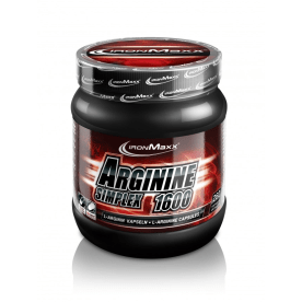 Arginin Simplex 1600 (300 Kapseln)