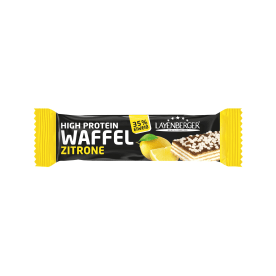 LowCarb.one High Protein Waffel (14x40g)