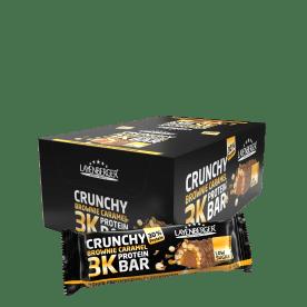 3K Protein Bar Crunchy (15x45g)