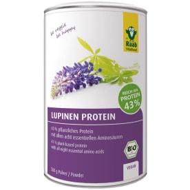 Bio Lupinen Protein Pulver (500g)