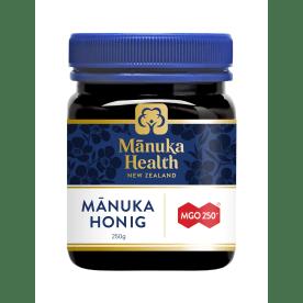 Manuka Honig MGO 250+ (250g)