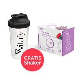 Diet Shake Value Pack (42x32g) + GRATIS Shaker
