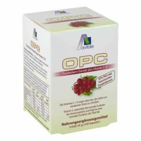OPC Traubenkern Kapseln (100 Kapseln)