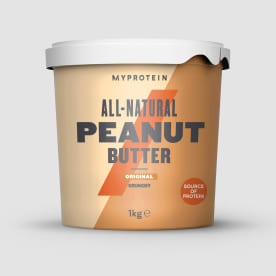 Peanut Butter Rough (1000g)