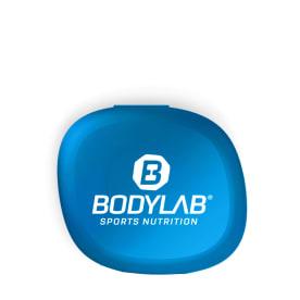Bodylab24 Pillenbox (1 Stück)