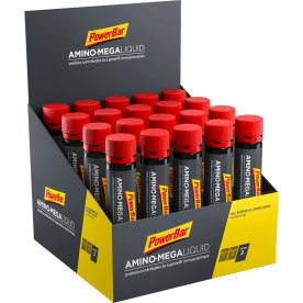 Amino Mega Liquid Ampoules (20 x 25ml)