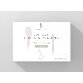 Lupinen Proteinpudding (20x20g)