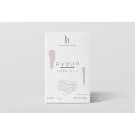 Pyour 5 Tage Programm (5 Sachets + 20 Brausetabletten)