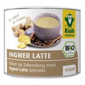 Bio Ingwer Latte (70g)