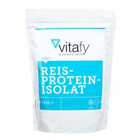 Reisproteinisolat (1000g)