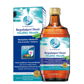 Regulatpro Dent Healthy Mouth (350ml)