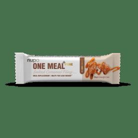 One Meal+ Prime Bar - 64g - Salted Caramel