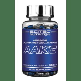 AAKG (100 capsules)