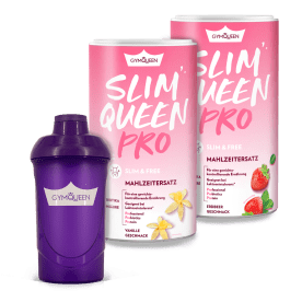 Slim Queen Pro Multibuy