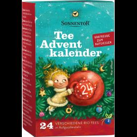 Tee-Adventskalender Edition bio (37,5g)