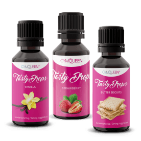 Tasty Drops 3er Pack (3x30ml)