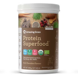 Protein Superfood Chocolate (350g)