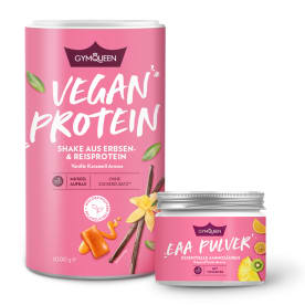 Vegan Fitness Set