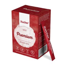 Xucker Premium Portionsbeutel (50x4g)