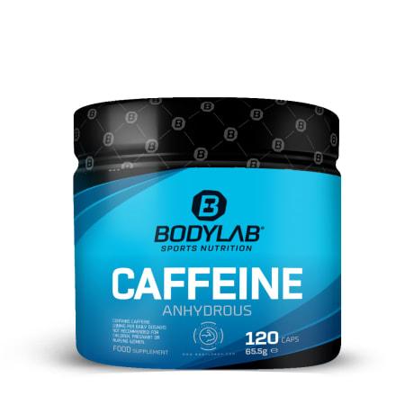 Caffeine (120 capsules)