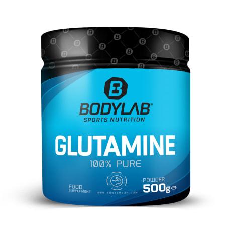 Glutamin Powder (500g)