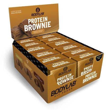 Protein Brownie (12x50g)