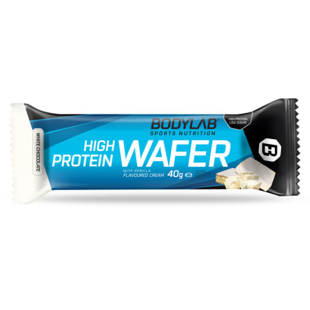 High Protein Wafer (12x40g)