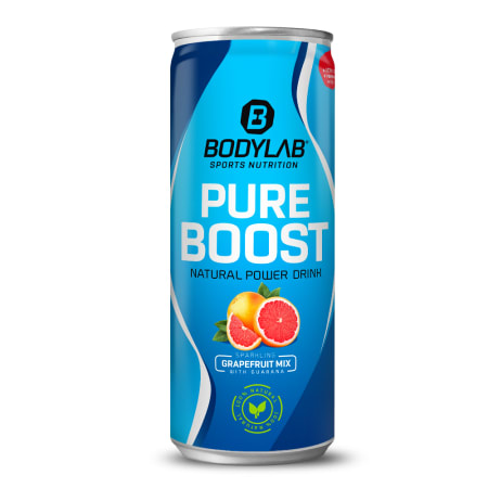 6 x Pure Boost (by substanz®) (6x250ml)