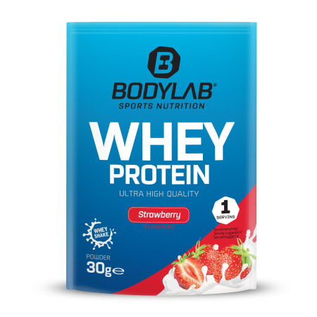 Sample Box Whey Protein (8x30g)