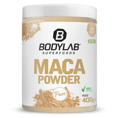 Maca Powder (400g)