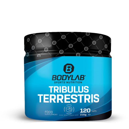 Tribulus terrestris (120 Tabletten)
