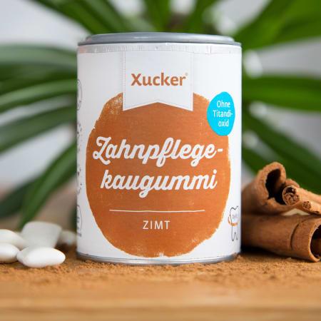 Xummi Xylit-Kaugummis (100g)