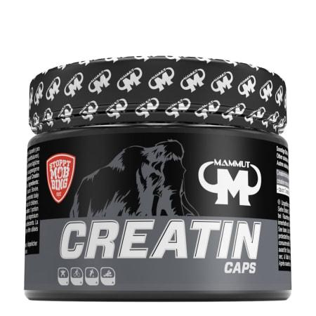Creatine (240 capsules)
