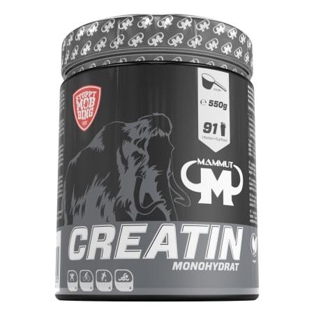 Creatin Powder (550g)