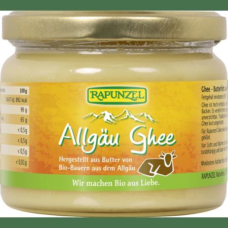 Allgäu Ghee bio (250g)