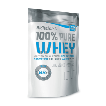 100% Pure Whey (1000g)