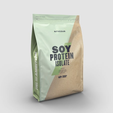 Soja Protein Isolate (1000g)