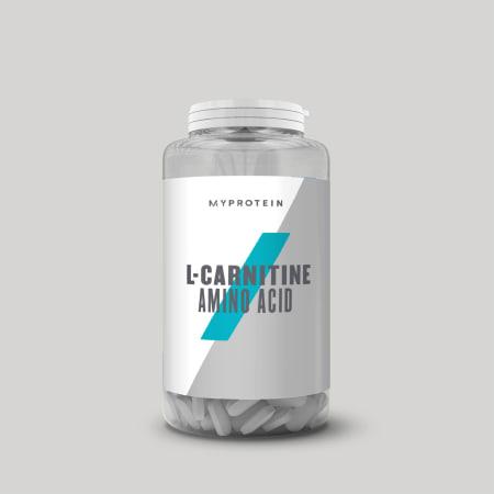 L-Carnitine (180 tabletten)