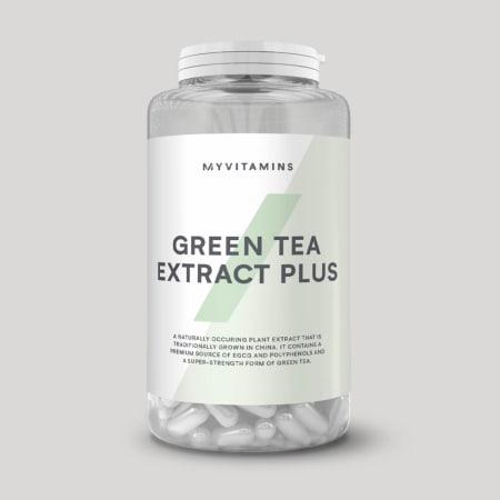 Green Tea Extract Plus (90 Kapseln)