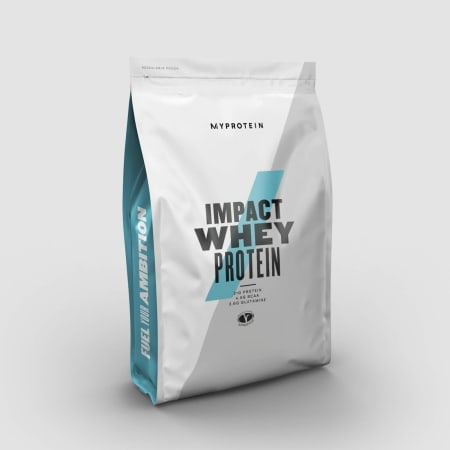 Impact Whey Protein special offer (1000g)