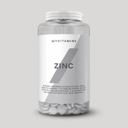Zink (90 Tabletten)