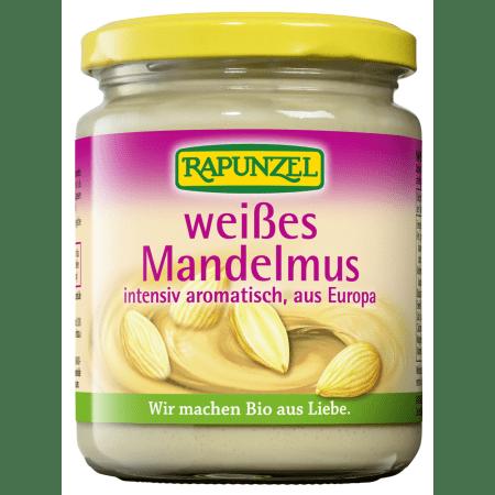 Almond paste white, from Europe bio (250g)