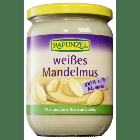 Almond paste white bio (500g)