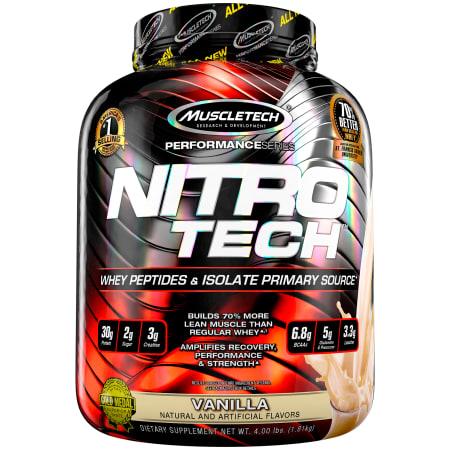 Nitro-Tech Performance Series (1800g)