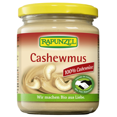 Cashew paste HIH bio (250g)