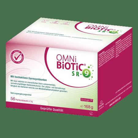 OMNi-BiOTiC® SR-9 (56x3g)