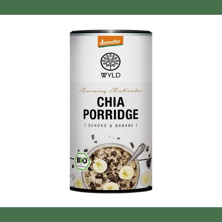"Demeter Chia Porridge Schoko & Banane ""Morning Motivator"" (350g)"