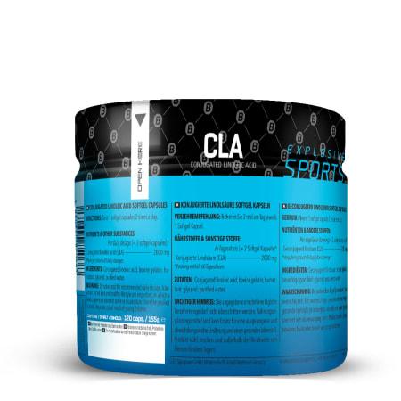 CLA (120 Kapseln)