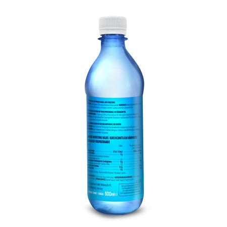 Protein Drink Yuzu Lemongras (500ml)