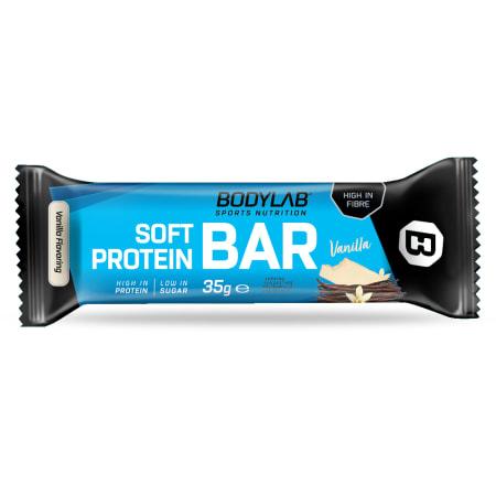 Soft Protein Bar (12x35g)